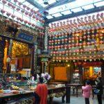 台湾の寺院